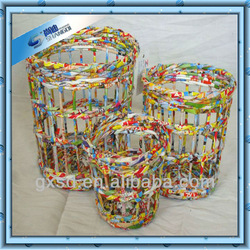 Arts and crafts lighting and useful arts and crafts cnb12 for Uses waste material art craft