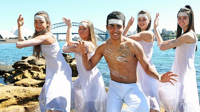 One year of cultural festivals around australia cnb12 for Australian traditions